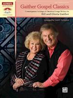 Gaither Gospel Classics (Sacred Performer Collections)