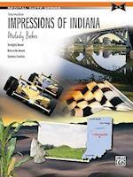 Impressions of Indiana (Recital Suite)