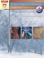 A Jazz-Inspired Christmas (Sacred Performer Collections)