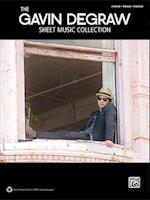The Gavin Degraw Sheet Music Collection (Sheet Music Collection)