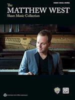The Matthew West Sheet Music Collection af Matthew West
