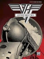 Van Halen (Authentic Guitar Tab Editions)