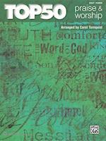 Top 50 Praise & Worship (Top 50)