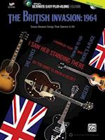 The British Invasion 1964