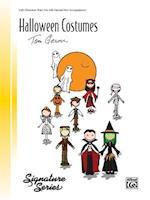 Halloween Costumes (Signature)
