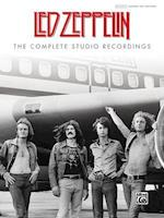 Led Zeppelin -- The Complete Studio Recordings (Guitar Songbook)