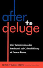 After the Deluge af Francois Dosse, Stuart Elden, David Berry