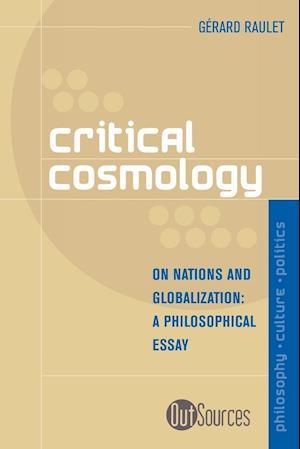 Critical Cosmology
