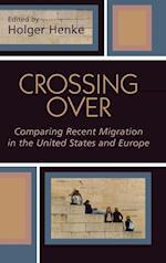 Crossing Over (Program in Migration And Refugee Studies)