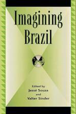Imagining Brazil af Jesse Souza
