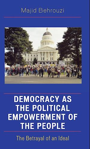 Democracy as the Political Empowerment of the People