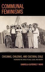 Communal Feminisms af Gabriella Gutierrez y. Muhs
