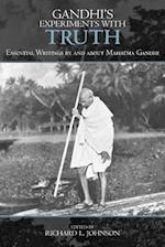 Gandhi's Experiments with Truth (STUDIES IN COMPARATIVE PHILOSOPHY AND RELIGION)