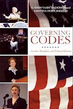 Governing Codes (Lexington Studies in Political Communication)