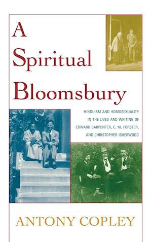 A Spiritual Bloomsbury