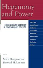 Hegemony and Power af Kevin Ryan, Philip G Cerny, Henri Goverde