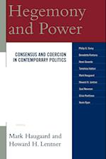 Hegemony and Power af Kevin Ryan, Philip G Cerny