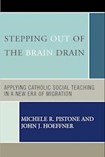 Stepping Out of the Brain Drain