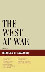 The West at War af Akbar S Ahmed, Paul Marshall, Barry Cooper