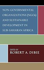 Non-governmental Organizations (NGOs) and Sustainable Development in Sub-saharan Africa