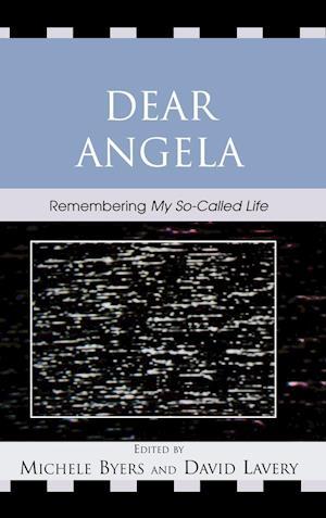 Dear Angela