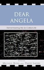 Dear Angela af Nicholas Birns, Susan Murray, Jes Battis