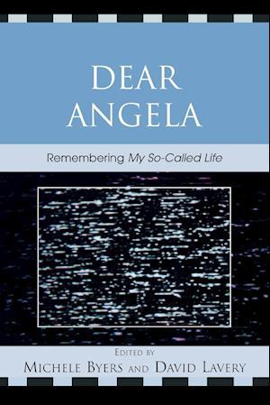 Bog, paperback Dear Angela af Nicholas Birns, Susan Murray, Michele Byers