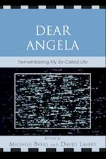 Dear Angela af Nicholas Birns, Susan Murray, Michele Byers