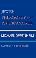Jewish Philosophy and Psychoanalysis af Michael Oppenheim