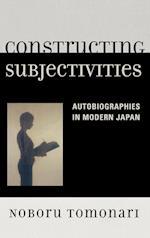 Constructing Subjectivities