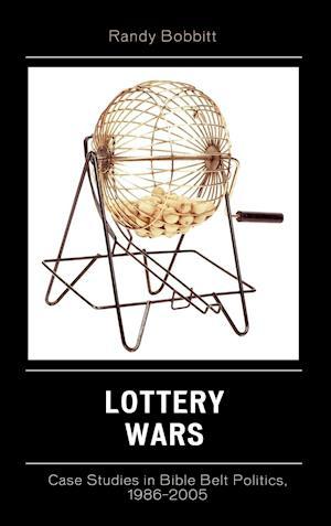 Lottery Wars