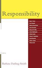 Responsibility af Bhikhu Parekh, David Roochnik, M David Eckel