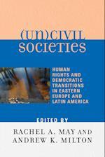 (Un)civil Societies
