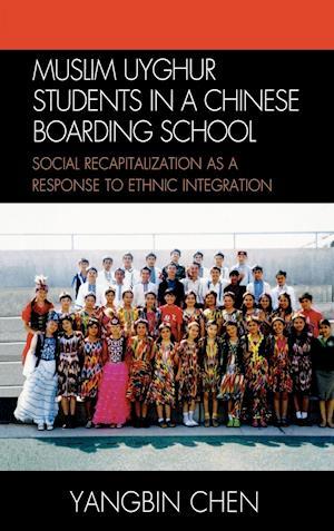 Muslim Uyghur Students in a Chinese Boarding School