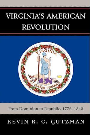 Virginia's American Revolution