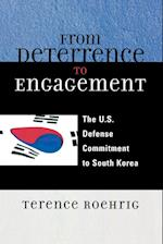 From Deterrence to Engagement