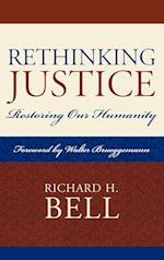 Rethinking Justice af Walter Brueggemann
