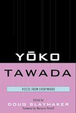 Yoko Tawada af Marjorie Perloff