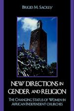 New Directions in Gender and Religion