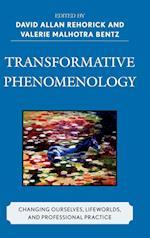 Transformative Phenomenology