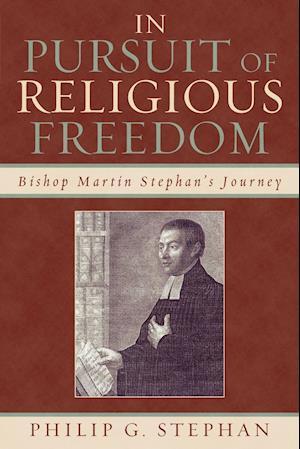 In Pursuit of Religious Freedom