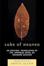 Lake of Heaven af Michiko Ishimure