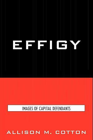 Bog, paperback Effigy af Allison M. Cotton