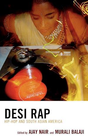 Desi Rap