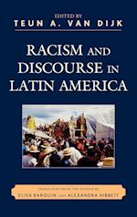 Racism and Discourse in Latin America af Carlos Belvedere, Roberto Briceno Leon