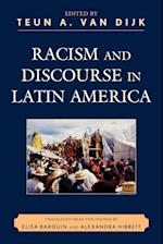 Racism and Discourse in Latin America af Carlos Belvedere
