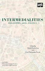 Intermedialities af George Smith, Jean Luc Nancy, Luce Irigaray