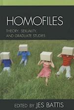 Homofiles af Jes Battis