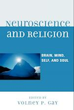 Neuroscience and Religion af Edward Slingerland, John Mccarthy