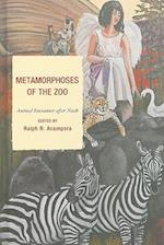 Metamorphoses of the Zoo (Toposophia: Sustainability, Dwelling, Design)